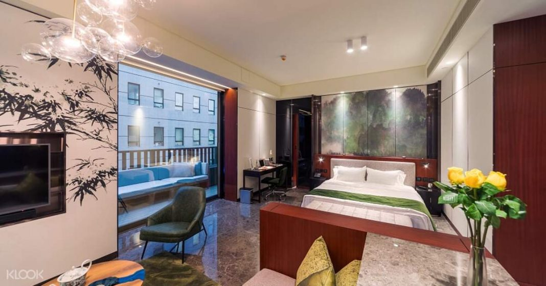 Hotels nearby sheung wan