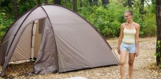 The Quality Camping Equipment