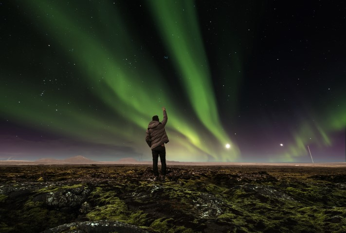 Iceland Northern Lights Tour