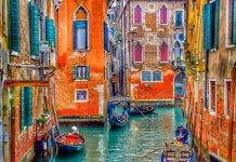 Travel Tips Things You Must Know Before A Vacation To Venice
